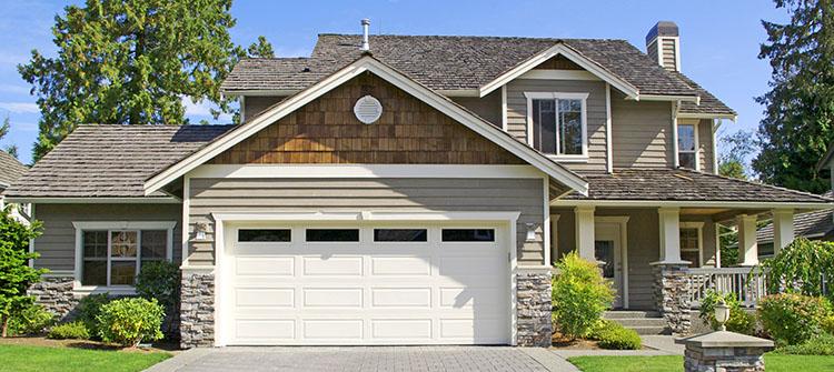 Energy Efficient Garage Door Blog